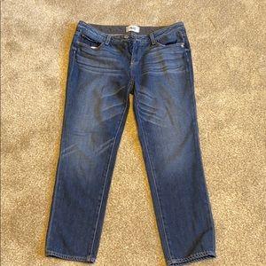 Paige denim jeans size 28